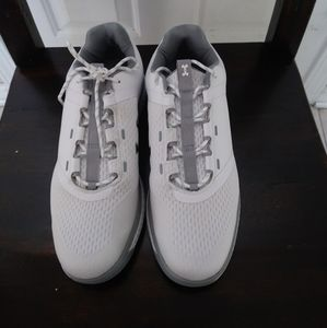 Under Armour Fade RST Golf Shoes Size 8.5
